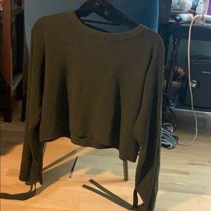Aritzia Baylen Sweater